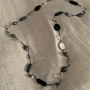 Downtown necklace